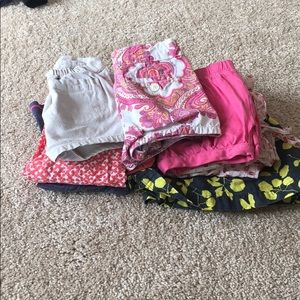 Other - Lot of 7 pieces for spring/summer, girls size 3